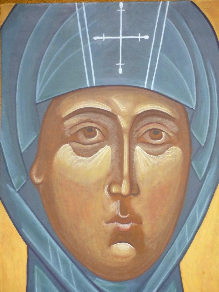 Лик Святой